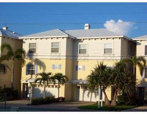 Beautifly Townhouse on the Bay - Condo for sale at 9209 Midnight Pass Rd #5, Sarasota, FL 34242 - MLS Number is A4185067