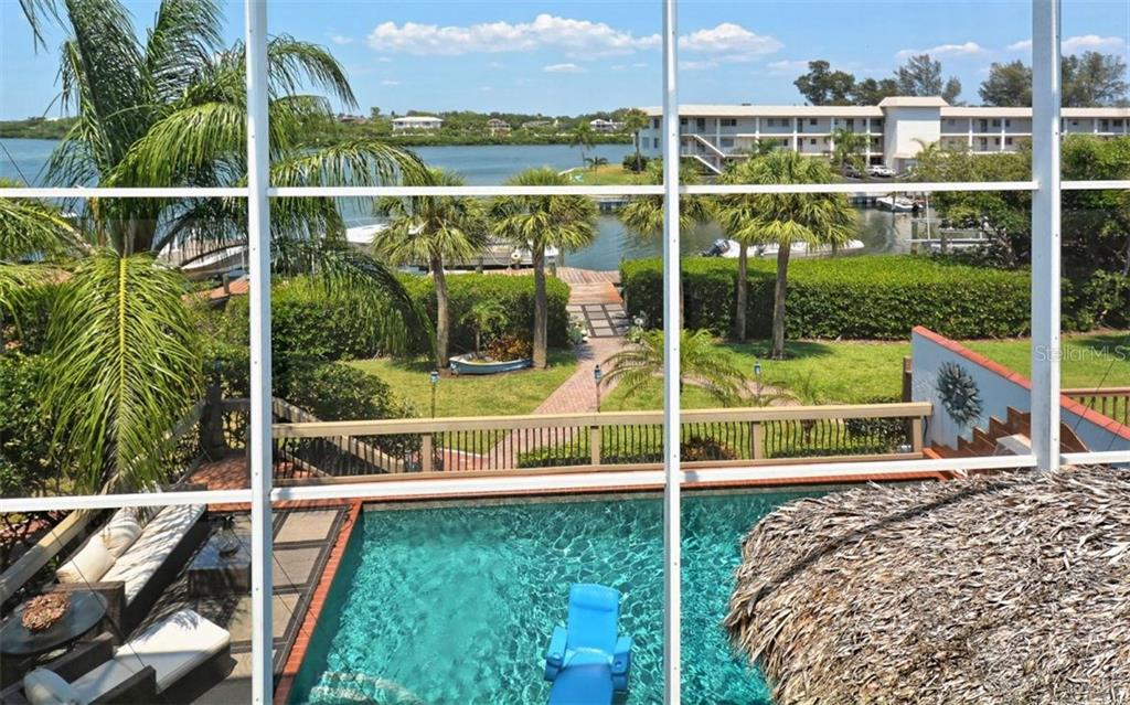Loft/Office - Single Family Home for sale at 3380 Gulf Of Mexico Dr, Longboat Key, FL 34228 - MLS Number is A4185604