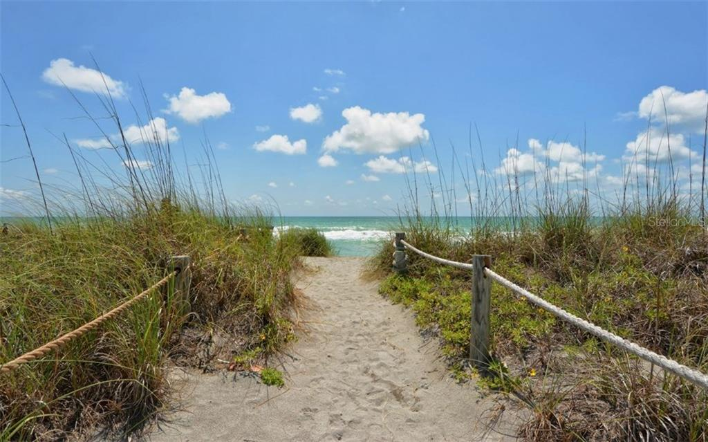 Turtle Beach access - Condo for sale at 9397 Midnight Pass Rd #403, Sarasota, FL 34242 - MLS Number is A4185842