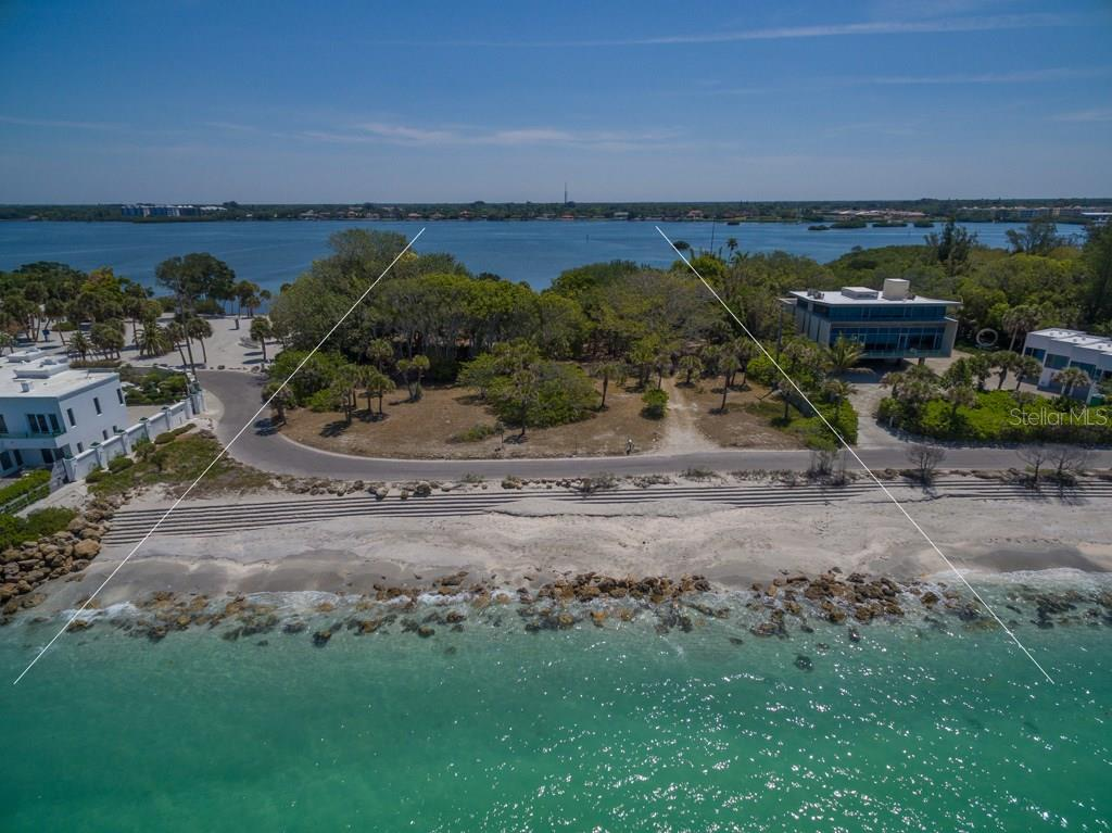 Misc Disclosures - Vacant Land for sale at 332 N Casey Key Rd, Osprey, FL 34229 - MLS Number is A4186084