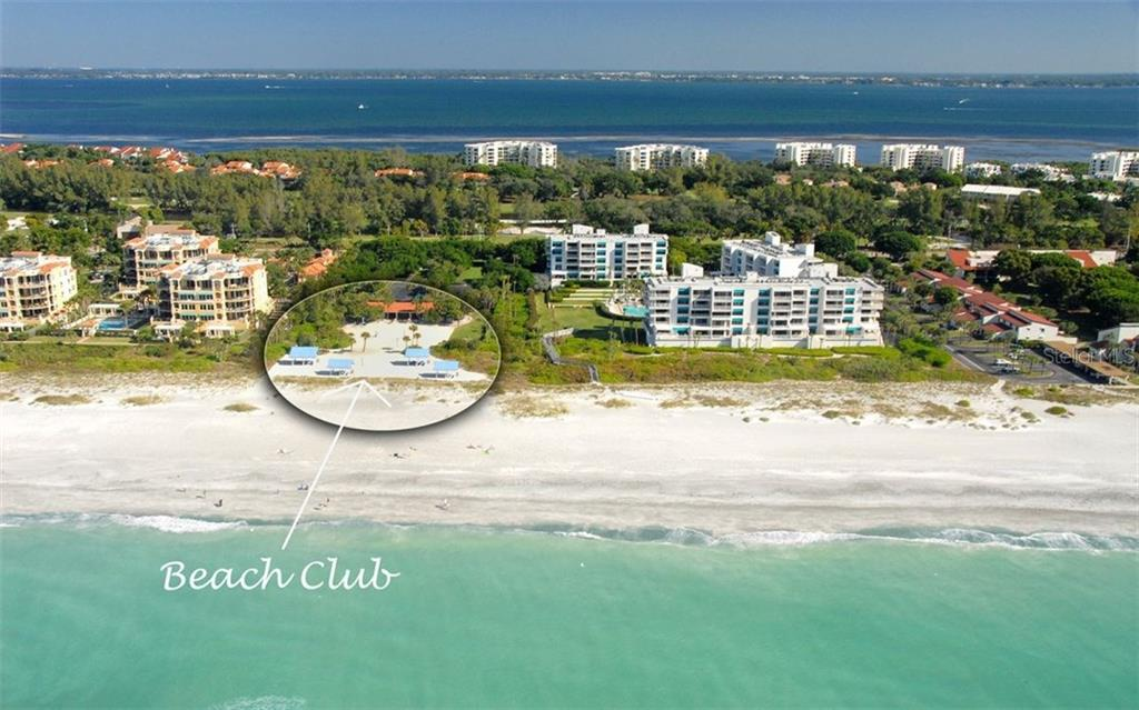 Villa for sale at 2309 Harbour Oaks Dr, Longboat Key, FL 34228 - MLS Number is A4186955