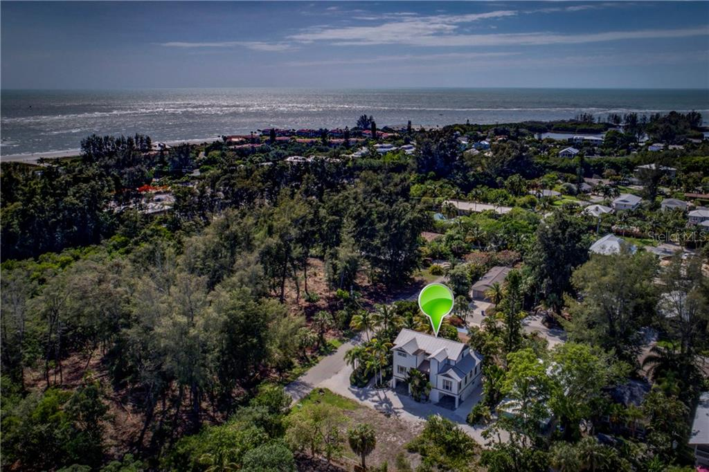 Single Family Home for sale at 6940 Longboat Dr S, Longboat Key, FL 34228 - MLS Number is A4187541