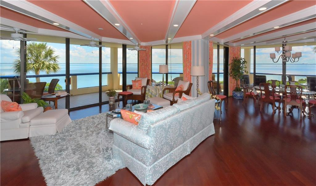 Condo for sale at 2110 Harbourside Dr #525, Longboat Key, FL 34228 - MLS Number is A4187734