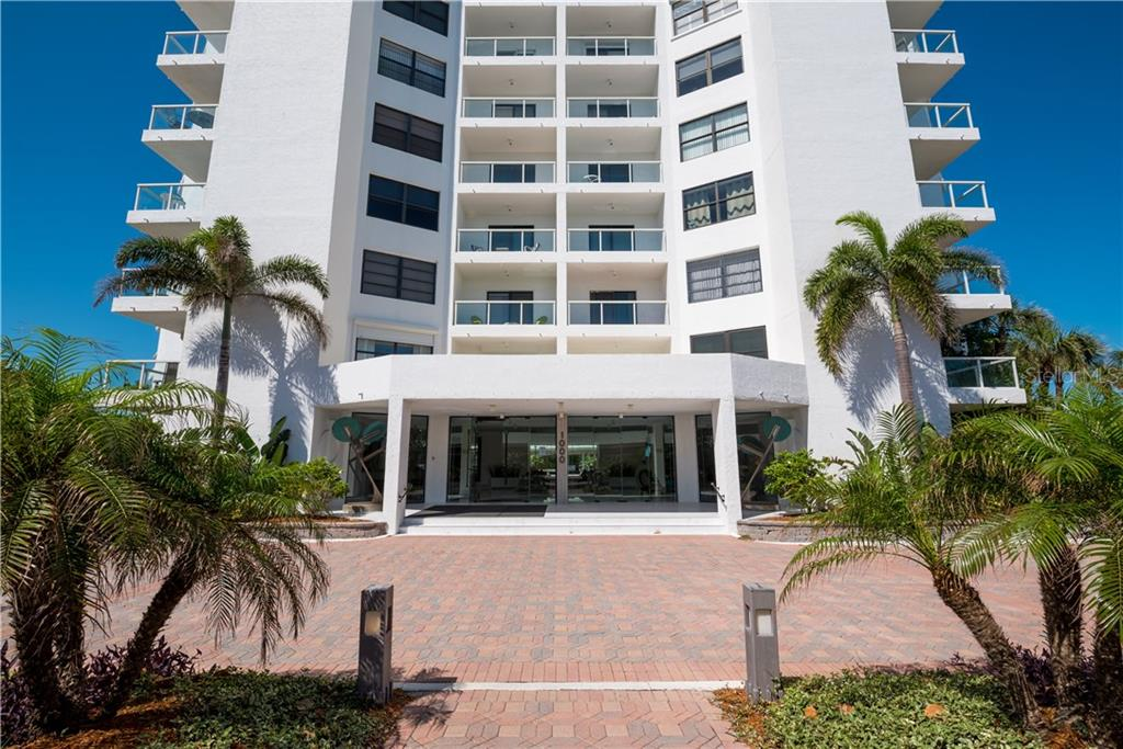 Condo for sale at 1000 Longboat Club Rd #805, Longboat Key, FL 34228 - MLS Number is A4187776