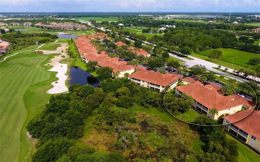 Condo for sale at 7123 Boca Grove Pl #204, Lakewood Ranch, FL 34202 - MLS Number is A4189249