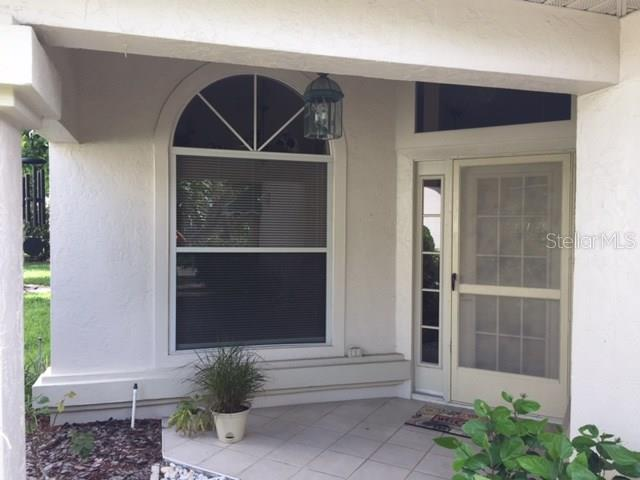 entrance - Single Family Home for sale at 4711 Raintree Street Cir E, Bradenton, FL 34203 - MLS Number is A4189297
