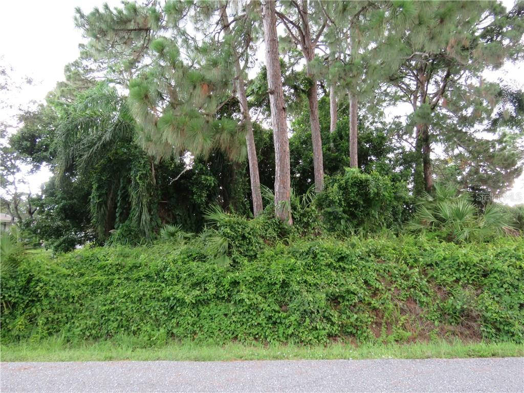 Vacant Land for sale at Cumberland Rd, Venice, FL 34293 - MLS Number is A4190333