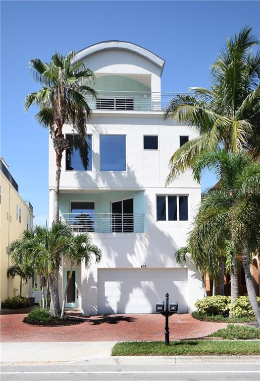 Declaration of Condominium - Condo for sale at 439 Beach Rd #e, Sarasota, FL 34242 - MLS Number is A4192797