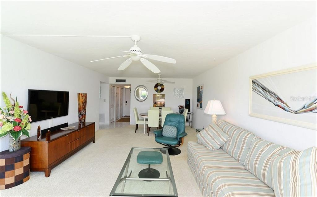 Beautifully Turnkey Furnished. - Condo for sale at 4700 Gulf Of Mexico Dr #203, Longboat Key, FL 34228 - MLS Number is A4195618