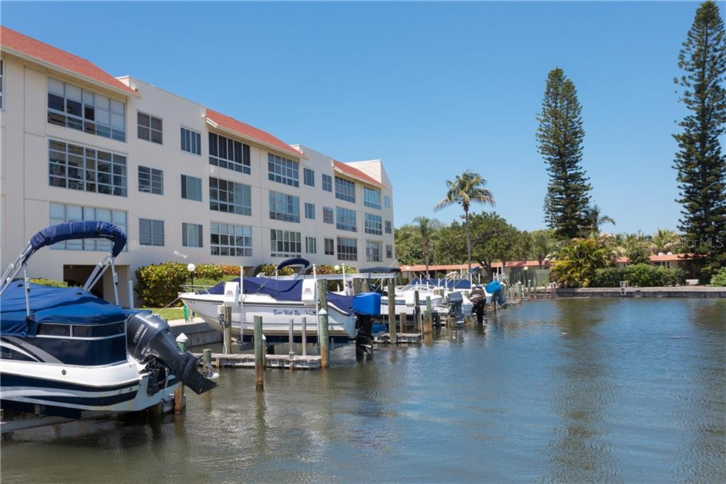 North Marina - Condo for sale at 4700 Gulf Of Mexico Dr #203, Longboat Key, FL 34228 - MLS Number is A4195618