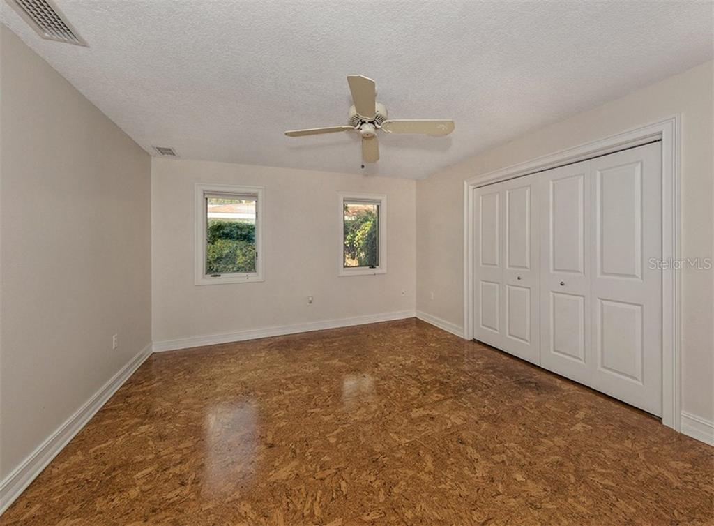 Bedroom - Single Family Home for sale at 416 Mahon Dr, Venice, FL 34285 - MLS Number is A4196787