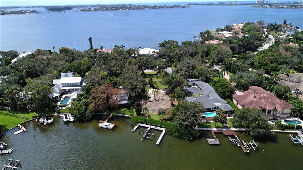1465 Hillview Disclosures - Vacant Land for sale at 1465 Hillview Dr, Sarasota, FL 34239 - MLS Number is A4197145