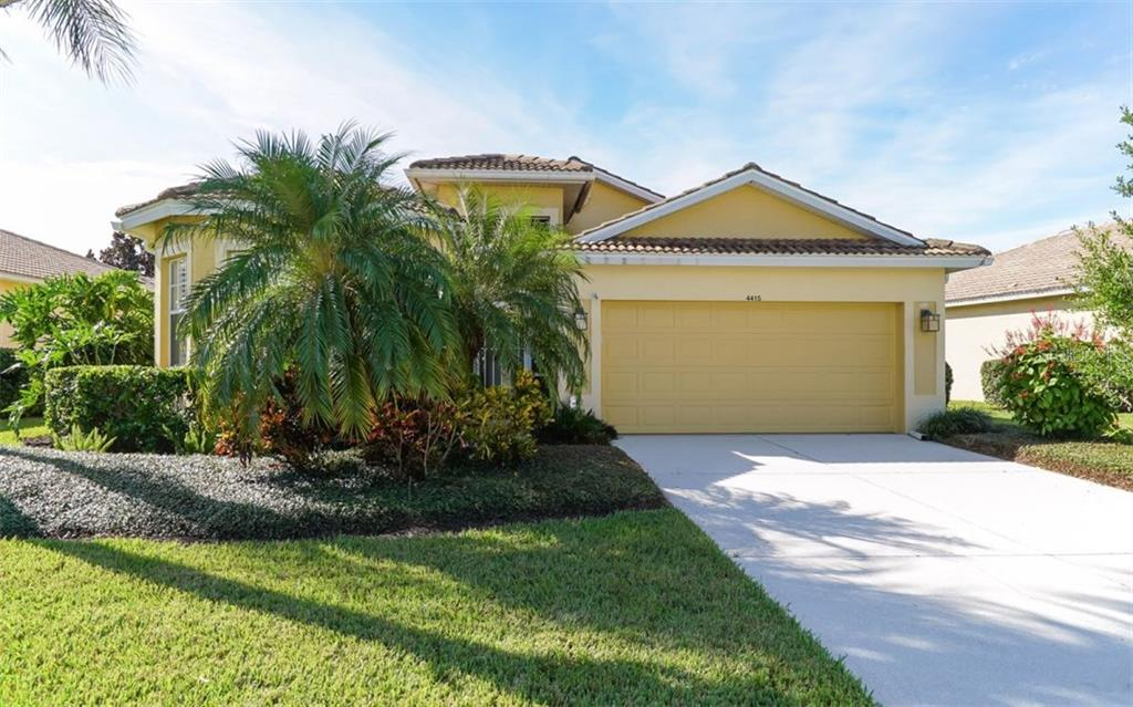 HOA Disclosures - Single Family Home for sale at 4415 Legacy Ct, Sarasota, FL 34241 - MLS Number is A4198107