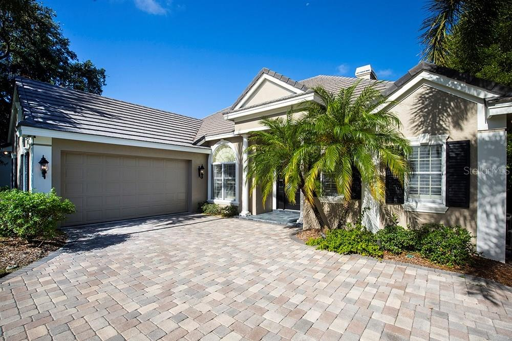 Single Family Home for sale at 229 Saint James Park, Osprey, FL 34229 - MLS Number is A4198315