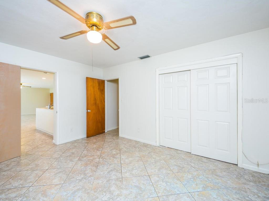 MASTER BEDROOM - Single Family Home for sale at 2256 Waldemere St, Sarasota, FL 34239 - MLS Number is A4198477