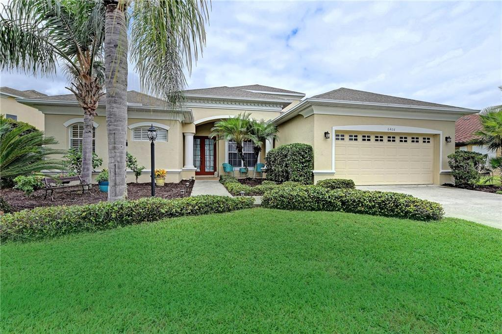 Sellers Disclosures - Single Family Home for sale at 6408 Indigo Bunting Pl, Lakewood Ranch, FL 34202 - MLS Number is A4199746