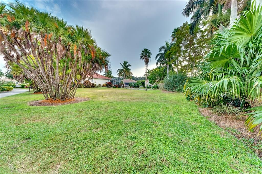 Vacant Land for sale at 4109 Commodore Blvd, Cortez, FL 34215 - MLS Number is A4200038