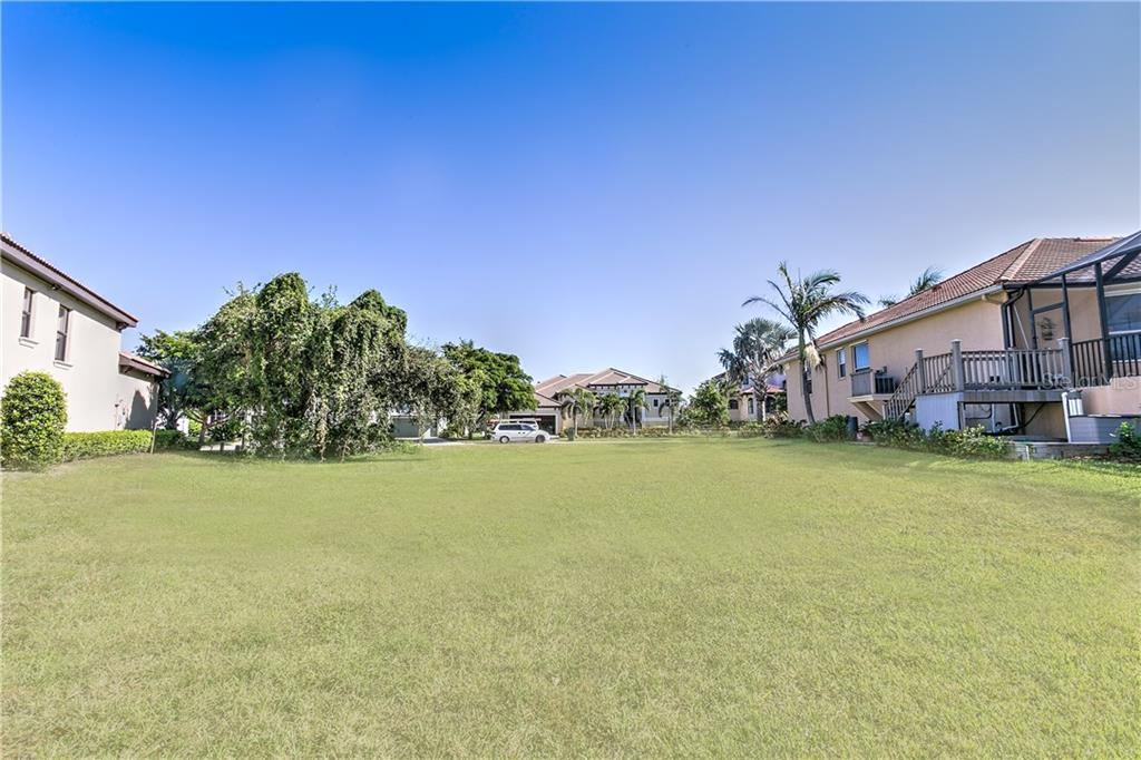 HOA Disclosure - Vacant Land for sale at 12610 Safe Harbour Dr, Cortez, FL 34215 - MLS Number is A4200118