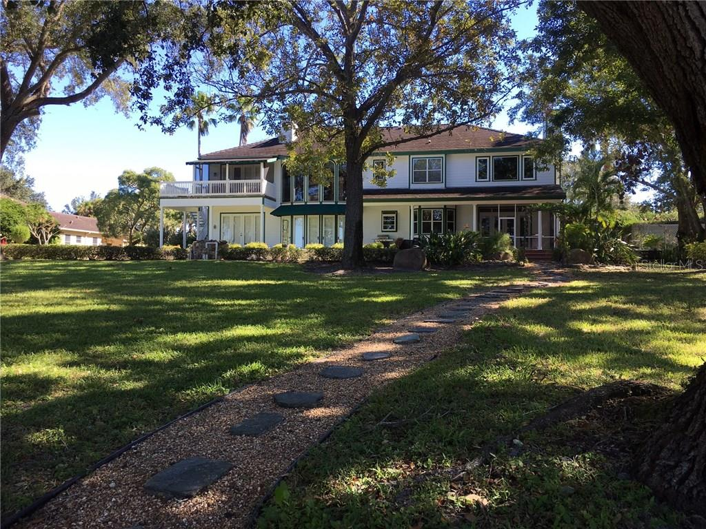 Single Family Home for sale at 2410 57th St E, Bradenton, FL 34208 - MLS Number is A4200227
