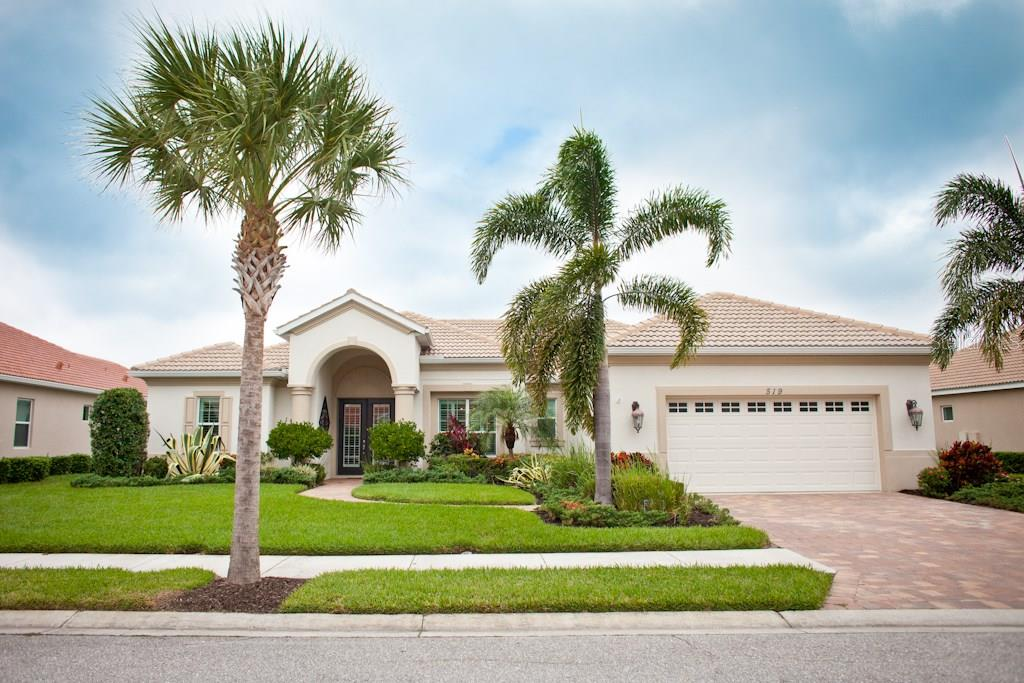 Single Family Home for sale at 519 Sawgrass Bridge Rd, Venice, FL 34292 - MLS Number is A4201353