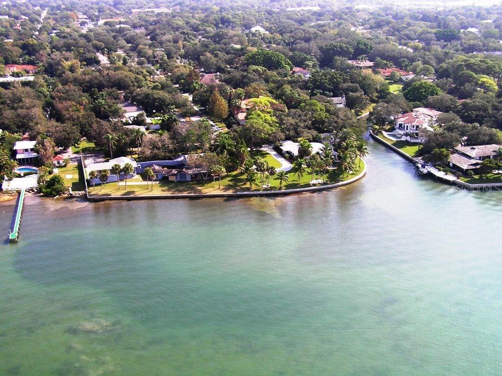 Vacant Land for sale at 1600 N Lodge Dr, Sarasota, FL 34239 - MLS Number is A4201420