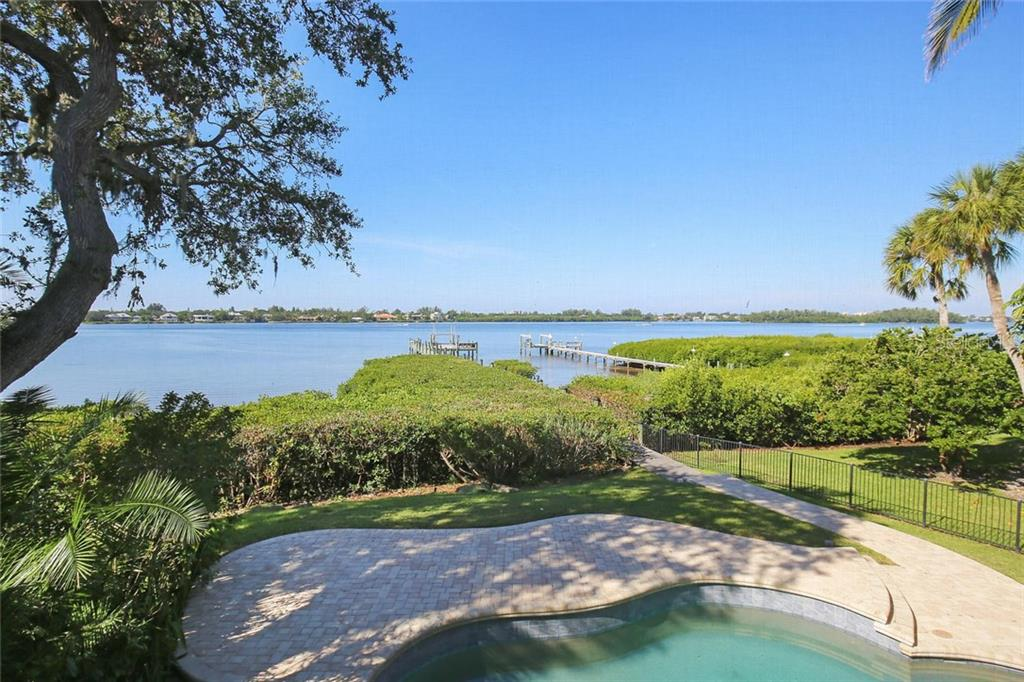 Survey - Single Family Home for sale at 1412 Peregrine Point Dr, Sarasota, FL 34231 - MLS Number is A4201855