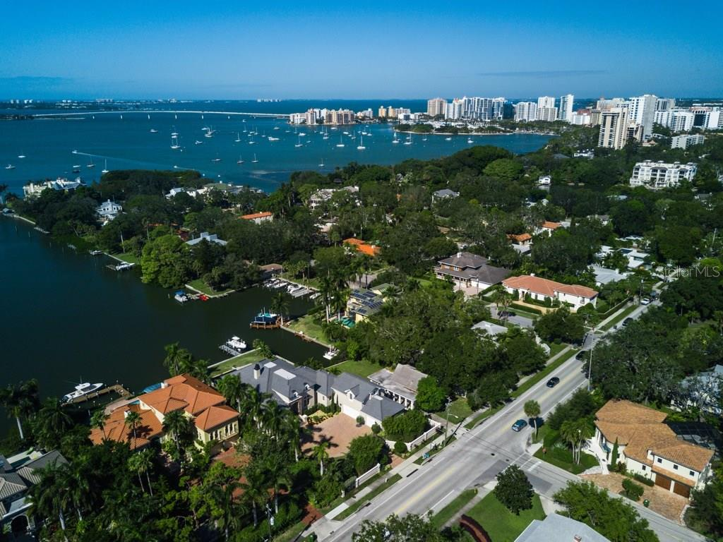 New Attachment - Vacant Land for sale at 1124 S Orange Ave, Sarasota, FL 34236 - MLS Number is A4203294