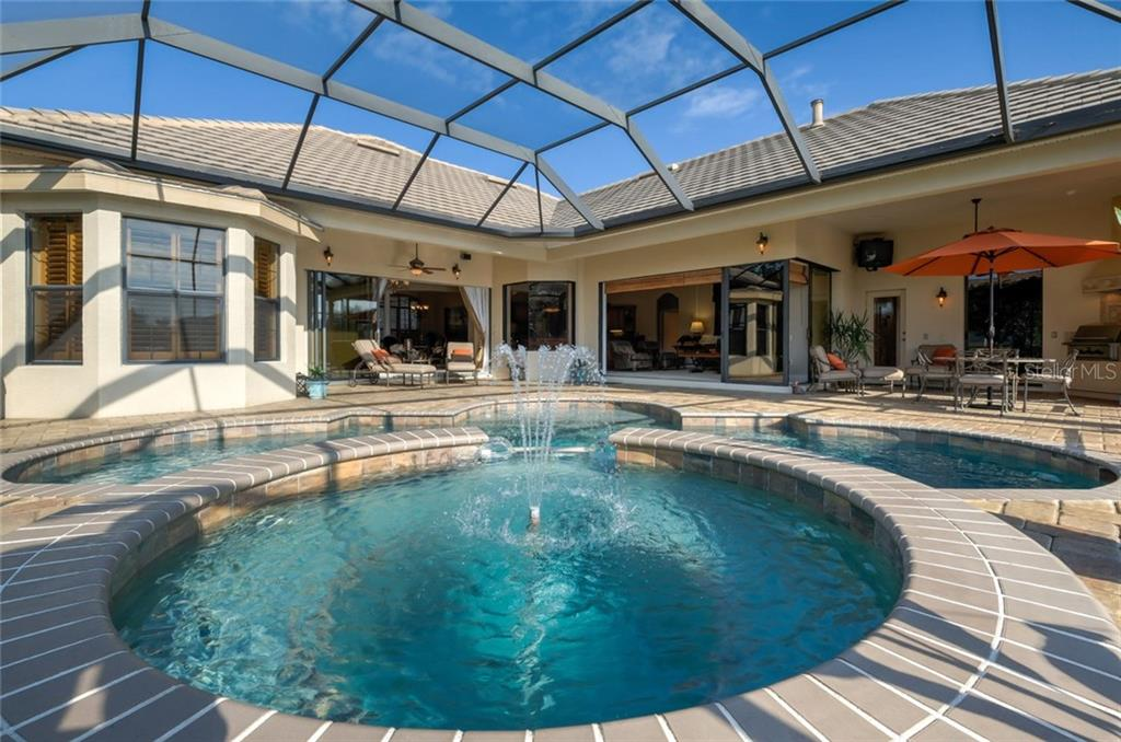 Single Family Home for sale at 8970 Bloomfield Blvd, Sarasota, FL 34238 - MLS Number is A4203449