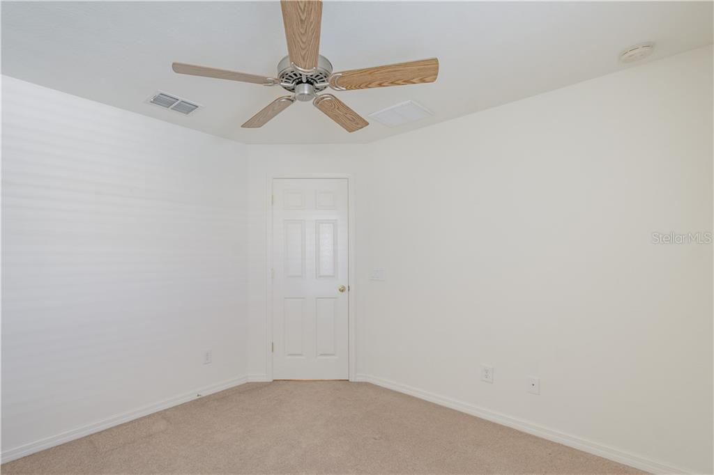 Bedroom #2 - Single Family Home for sale at 7111 56th Ter E, Palmetto, FL 34221 - MLS Number is A4203729