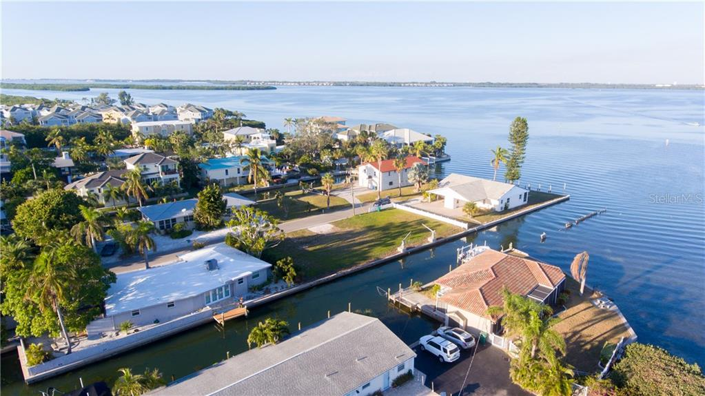 Vacant Land for sale at 792 Saint Judes Dr N, Longboat Key, FL 34228 - MLS Number is A4204094