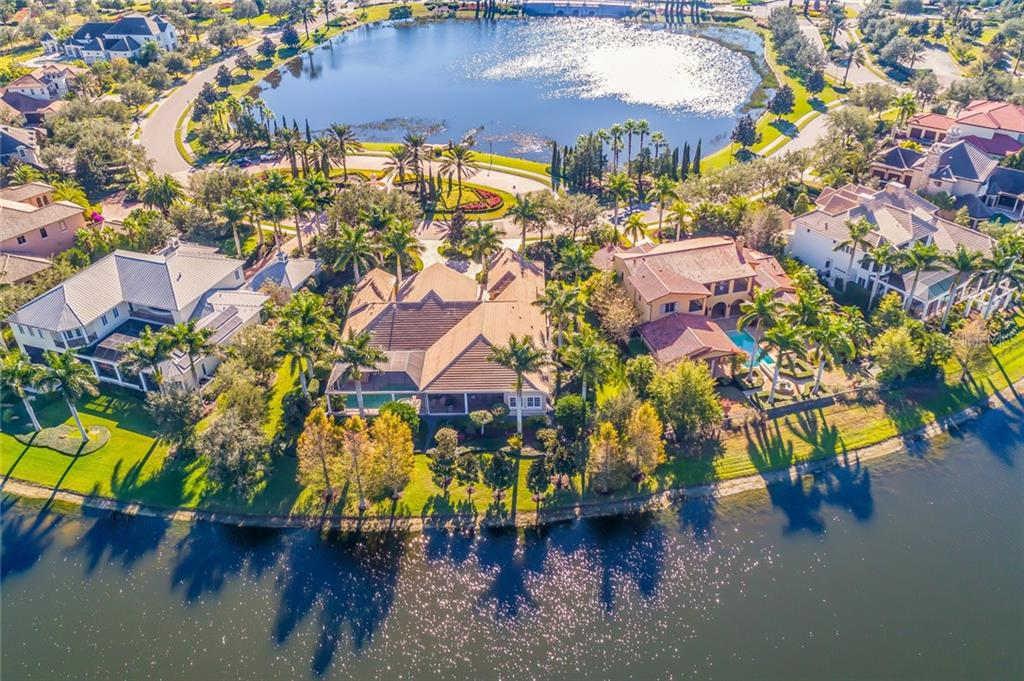 HOA Disclosure - Single Family Home for sale at 7921 Waterton Ln, Lakewood Ranch, FL 34202 - MLS Number is A4204311