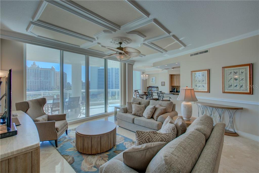 Mold Disclosure - Condo for sale at 990 Blvd Of The Arts #702, Sarasota, FL 34236 - MLS Number is A4205348