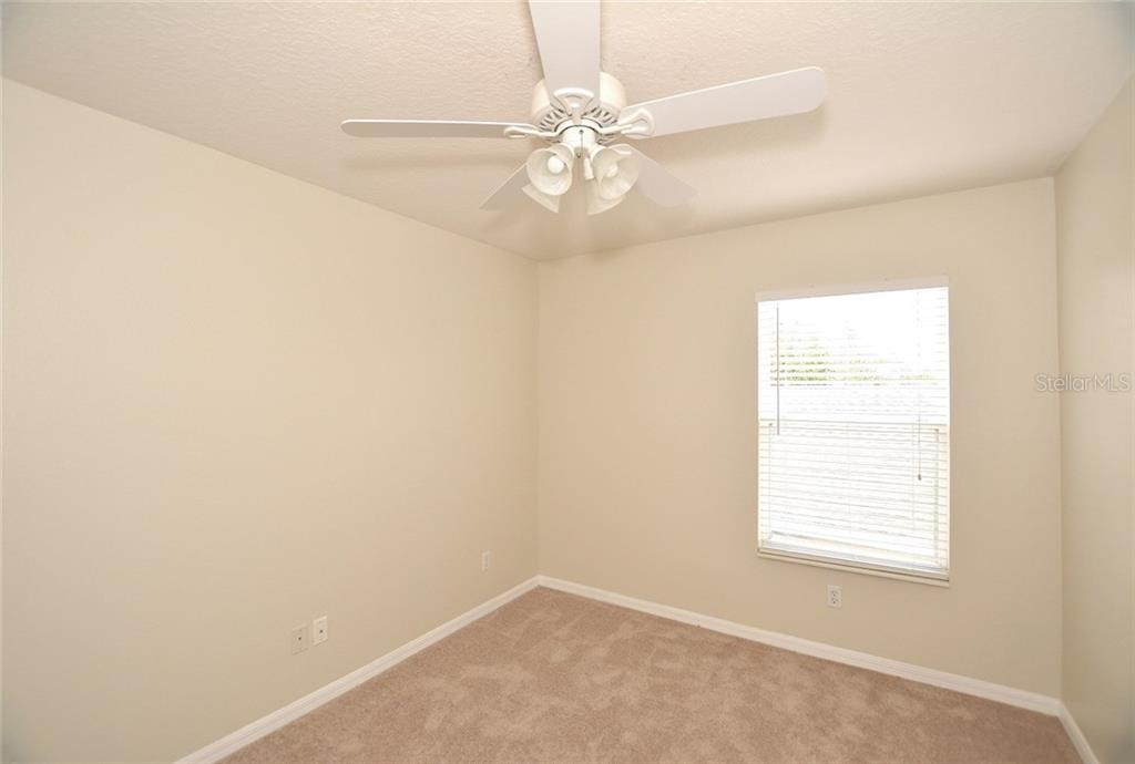 Bedroom 4 - Single Family Home for sale at 6320 Robin Cv, Lakewood Ranch, FL 34202 - MLS Number is A4205857