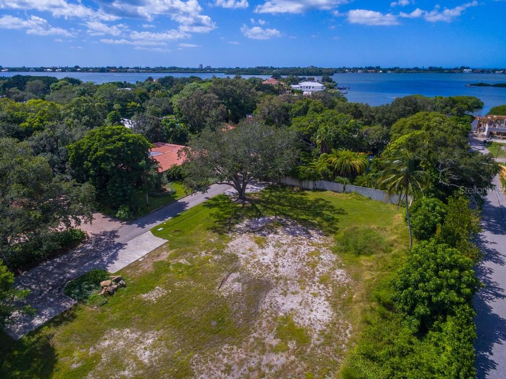 New Attachment - Vacant Land for sale at 1419 Pine Bay Dr, Sarasota, FL 34231 - MLS Number is A4206204