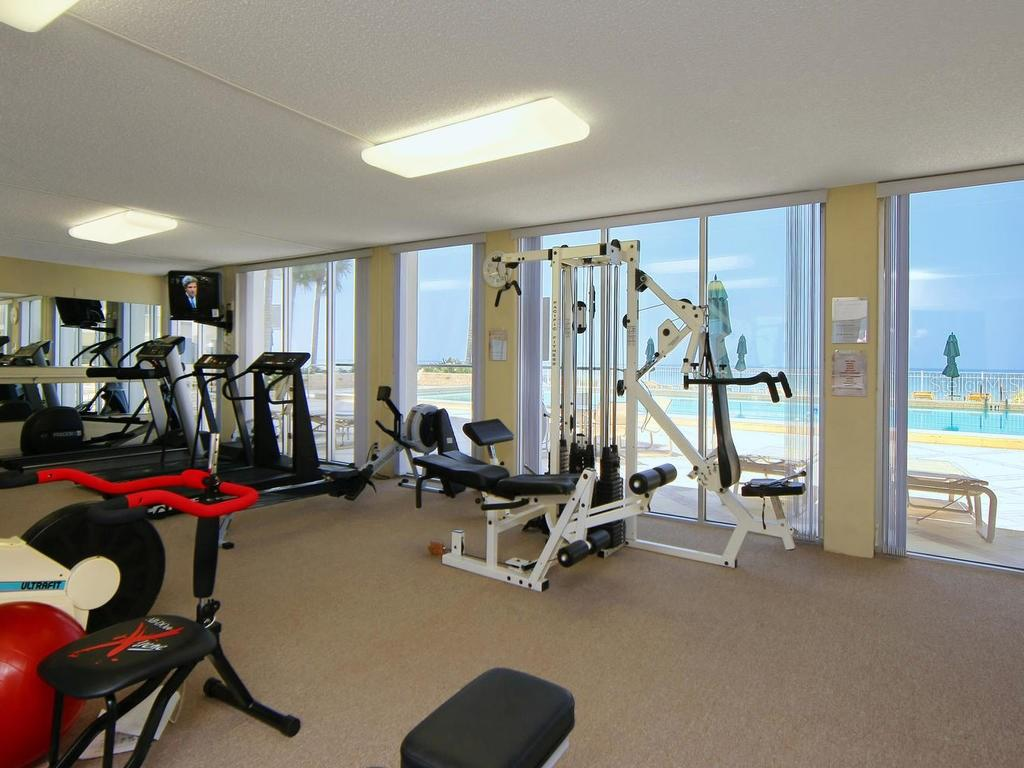 Lobby - Condo for sale at 2301 Gulf Of Mexico Dr #55n, Longboat Key, FL 34228 - MLS Number is A4206569