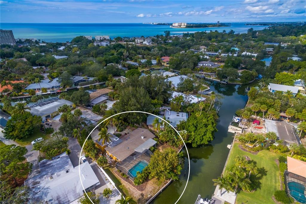 Single Family Home for sale at 4863 Primrose Path, Sarasota, FL 34242 - MLS Number is A4206651