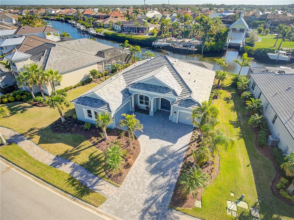 Single Family Home for sale at 629 Regatta Way, Bradenton, FL 34208 - MLS Number is A4207296