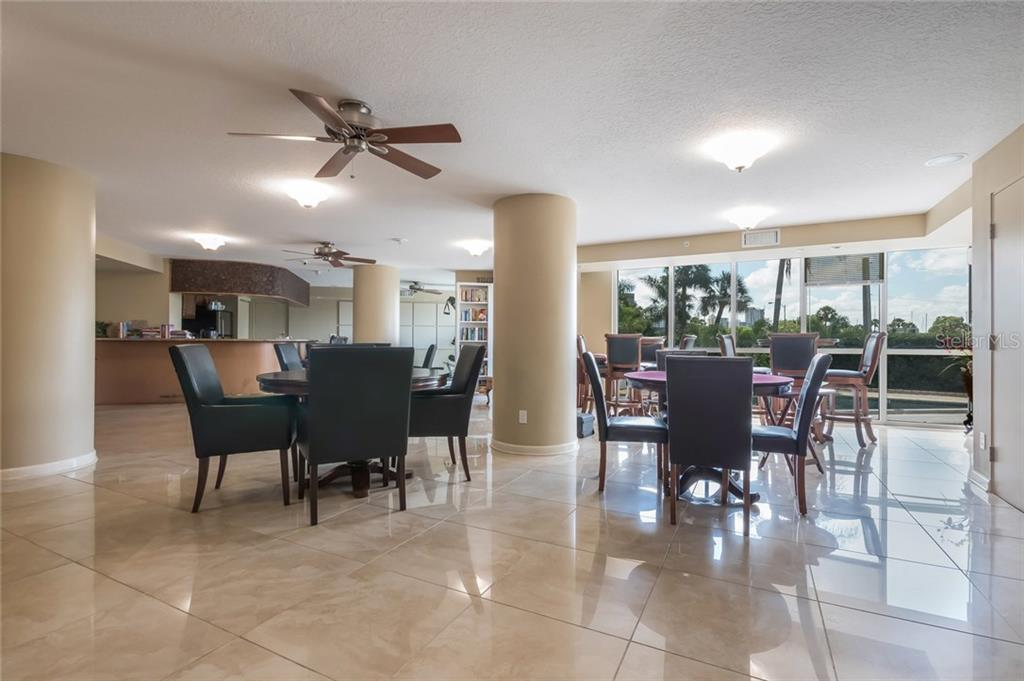 Condo for sale at 1111 N Gulfstream Ave #4e, Sarasota, FL 34236 - MLS Number is A4207911