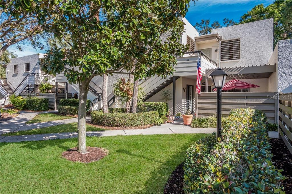 Condo for sale at 150 Pinehurst Dr #150, Bradenton, FL 34210 - MLS Number is A4208496