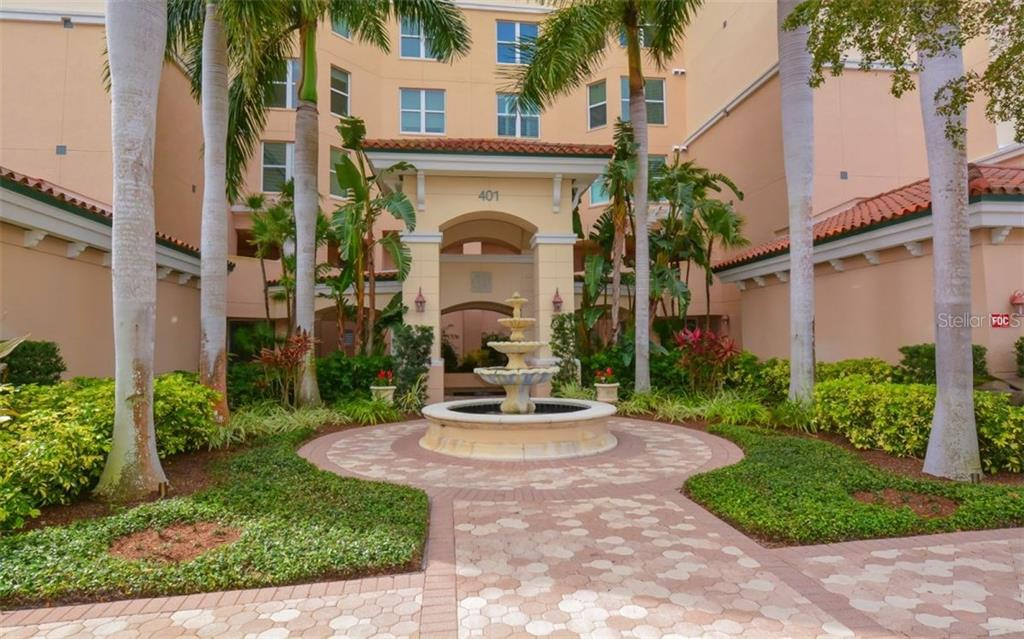 Seller Disclosure - Condo for sale at 401 North Point Rd #404, Osprey, FL 34229 - MLS Number is A4209216