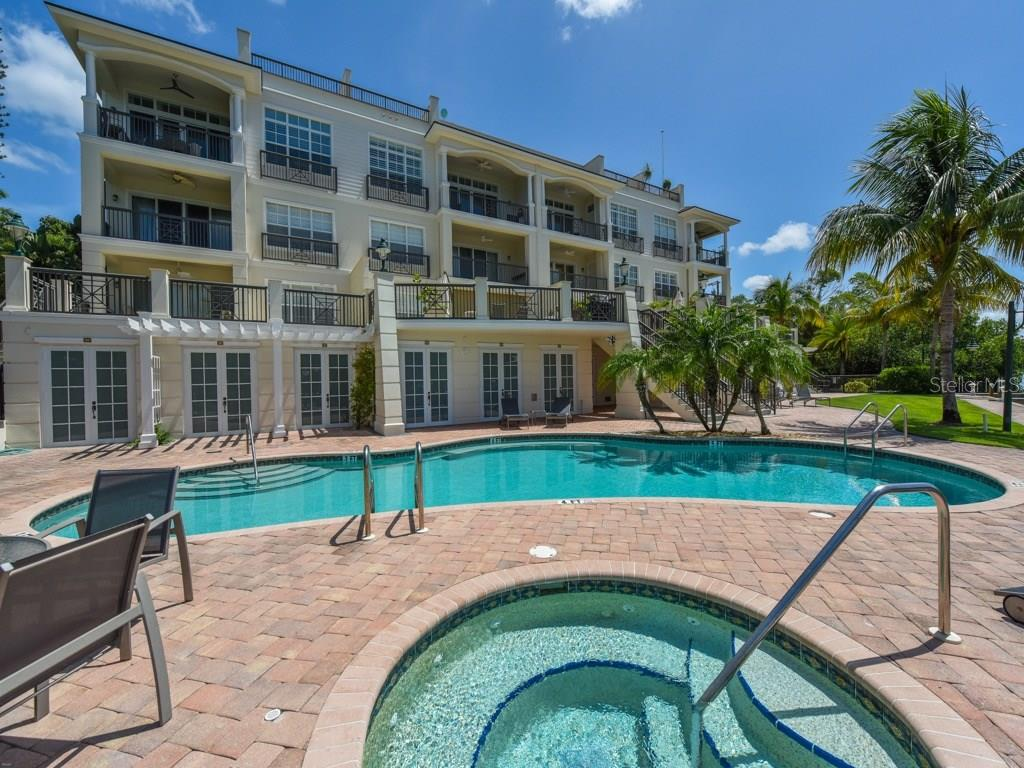 Condo Rider - Condo for sale at 888 S Orange Ave #ph-C, Sarasota, FL 34236 - MLS Number is A4209372
