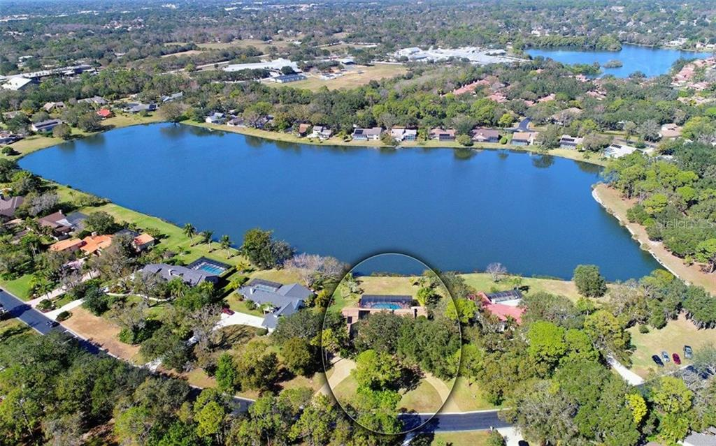 Kayak, fish or simply enjoy the views. - Single Family Home for sale at 5122 Willow Leaf Dr, Sarasota, FL 34241 - MLS Number is A4209555