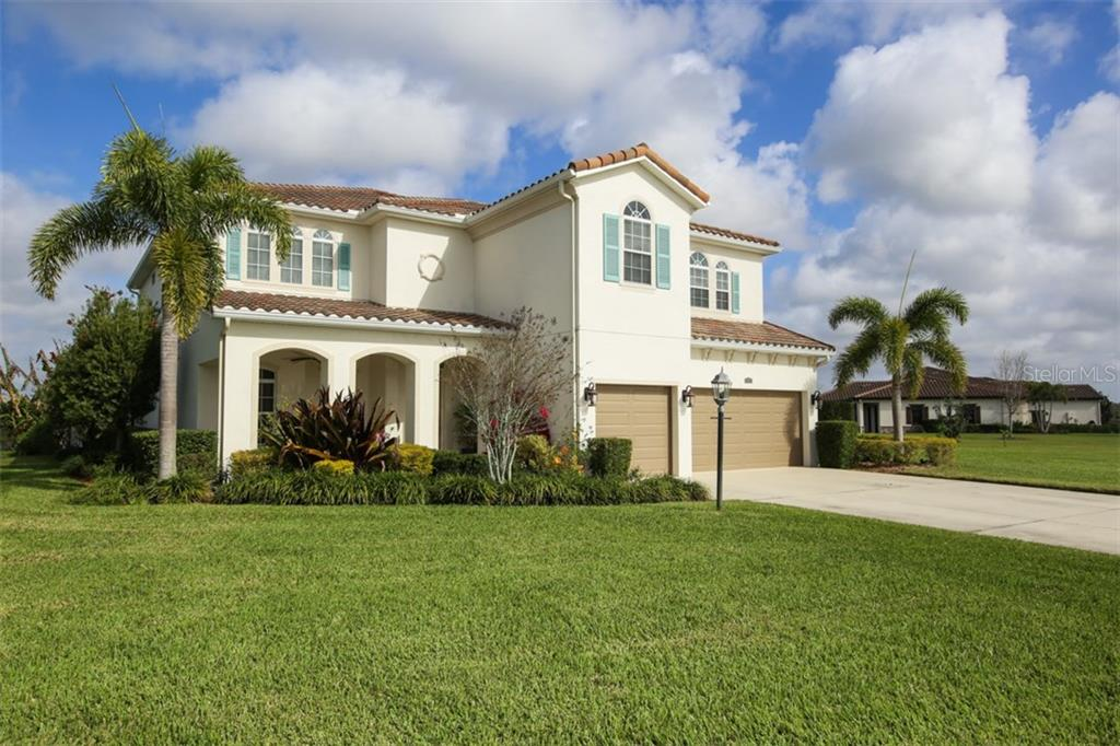 Single Family Home for sale at 8456 Webber Rd, Sarasota, FL 34240 - MLS Number is A4210759