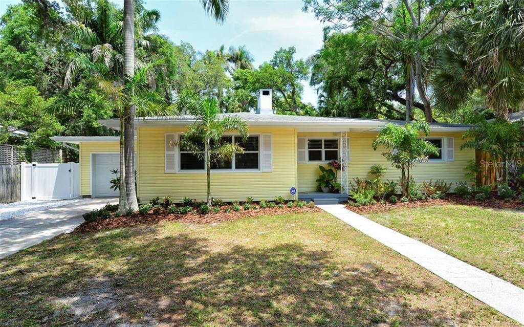 Single Family Home for sale at 741 Indian Beach Ln, Sarasota, FL 34234 - MLS Number is A4212526