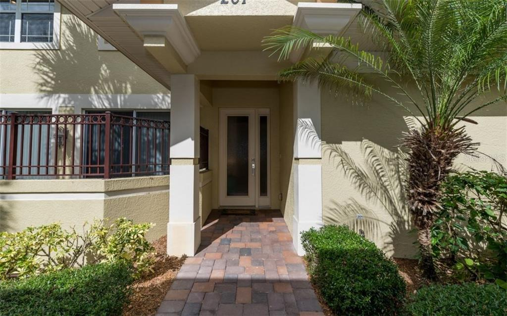 Condo Rider - Condo for sale at 6414 Moorings Point Cir #201, Lakewood Ranch, FL 34202 - MLS Number is A4213561