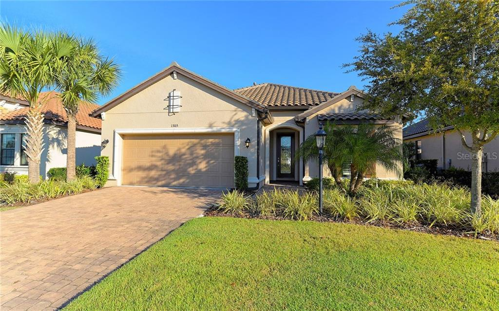 Community District Addendum - Single Family Home for sale at 13103 Palermo Dr, Bradenton, FL 34211 - MLS Number is A4214992