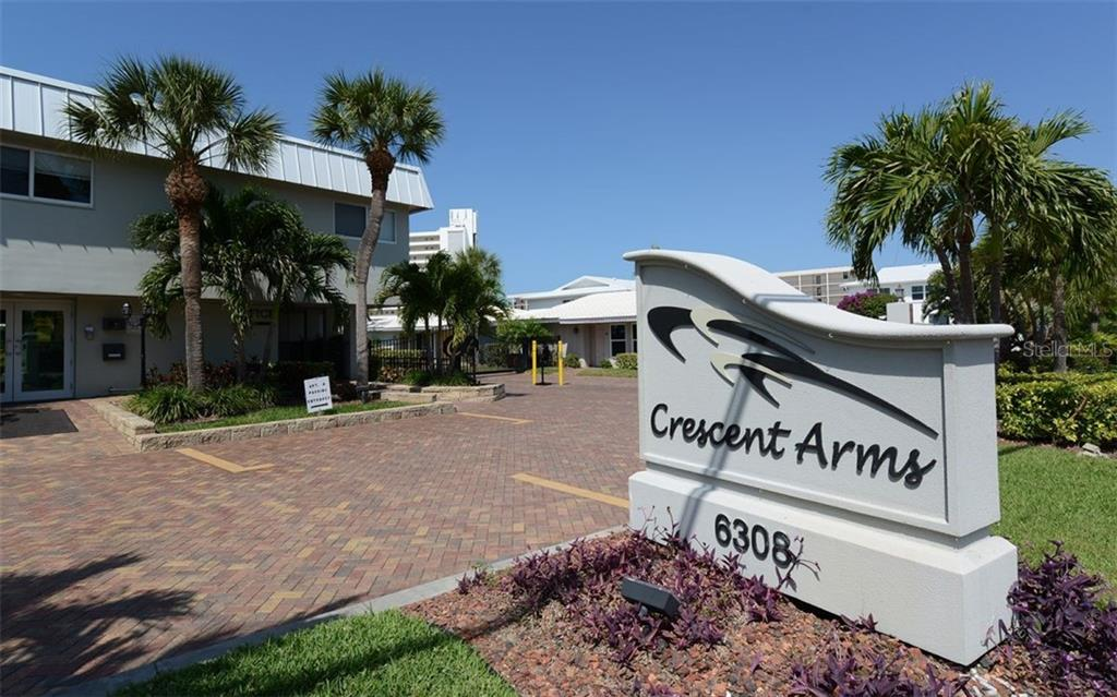 Condo for sale at 6310 Midnight Pass Rd #702n, Sarasota, FL 34242 - MLS Number is A4215938