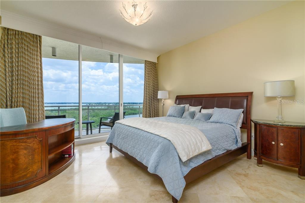 Condo for sale at 1300 Benjamin Franklin Dr #904, Sarasota, FL 34236 - MLS Number is A4400404