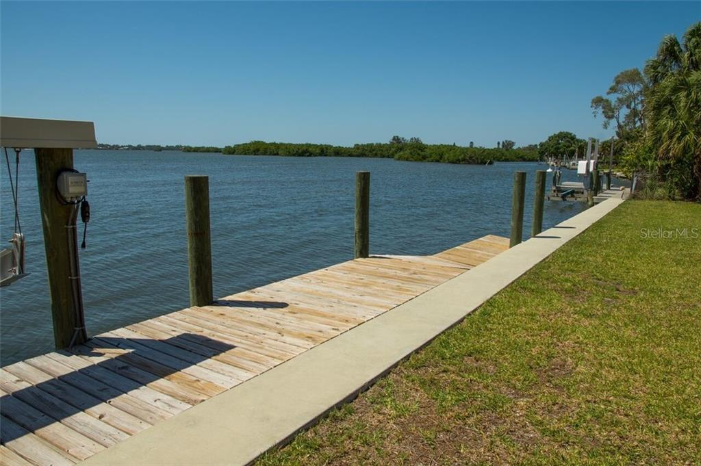 Vacant Land for sale at Wharf Rd, Sarasota, FL 34231 - MLS Number is A4400754