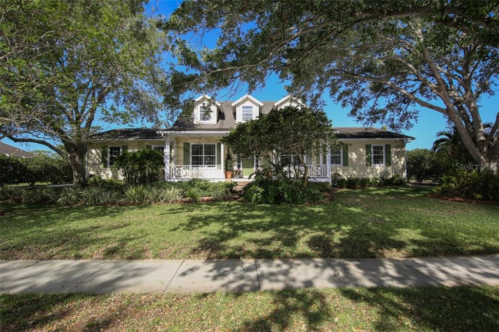 New Supplement - Single Family Home for sale at 9818 18th Dr Nw, Bradenton, FL 34209 - MLS Number is A4400774